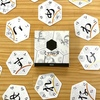 簡単なボードゲーム紹介【ミツカルタ】