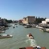 水の都・ヴェネチアへ!