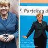 Dr.Frau Angela D.Merkel・メルケル首相