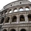 【イタリア旅行記】ローマでまさかの体調不良?療養・・・そしてコロッセオ観光