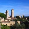 塔の街 進撃の巨人のモチーフ!?イタリアのサンジミニャーノ 世界遺産の塔の街を見に行こう