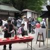 勝俣部長の「高尾登山と健康体質作り」764・・・・基本政策は 健康 です