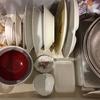 【キッチン】食器収納の見直し