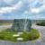 浦安十景(八、石室石材的な記念碑)  千葉県浦安市日の出