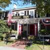 ボストンから少し離れた町の文豪のお墓とか独立戦争の必見スポットとか。