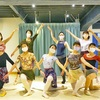 11月の新宿スタジオバレエレッスンの様子!