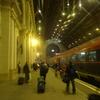 中欧三都周遊鉄道旅行5 レイルジェットでブダペストへ