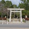尾張式内社を訪ねて ㉚ 売夫神社
