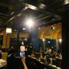 イタリアワインとパスタの夕べ@新宿「ヴィッラ・ビアンキ」