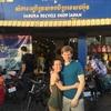 外国人観光客とリサイクルショップに行ってきました!パート2