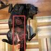 甲斐犬サンの「トップをねらえ!」の巻〜○≡≡☆ヘ(*゚▽゚)アターック!!