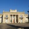 【ワルシャワ旅行】2018/1/8 Royal Łazienki Museum, Łazienki Park ・・・でも....