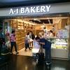香港のパン屋