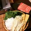 キムチ鍋でも水炊きでもなんでも合う、オススメの鍋の具材3つ