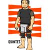 7・17 QUINTET.2をAbemaTVで観戦。桜庭和志49歳の生き様ここにあり!