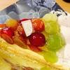 岡山の素敵なカフェ【カフェ青山】フルーツタルトが幸せ♡