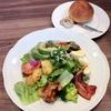 ロイホの「食いしんぼうのシェフサラダ ランチ」は健康的&ボリューム満点