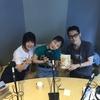 ★5月15日(火)「渋谷のほんだな」放送後記