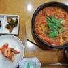 術後初めての電車&熱い韓国料理のお作法とは?