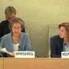 第42回人権理事会:(14・15回会合)すべての人権の促進と保護に関する一般討論/南スーダン人権委員会ならびにミャンマーにおける人権に関する特別報告者との双方向対話