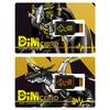 【デジモン】Dimカードセット Vol.0.5『MAD BLACK ROAR & TRUE SHADOW HOWL』バイタルブレス デジタルモンスター【バンダイ】より2021年8月発売予定♪