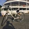 伊豆大島をサイクリングしてきた2(前半)