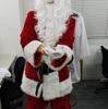 サンタクロースをまだ信じる5才