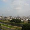 梅雨入り前日の空...