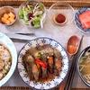 カンジャンセウ定食が食べられる少年食堂🍤