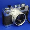 極小の『YASHICA ELECTRO 35 MC』3