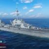 【WoWS】ドイツ第2駆逐ツリー⁉ドイツTier8駆逐艦Gustav Julius Maerker