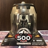 スターウォーズフィギュア 500体記念 ダースベイダー