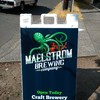 Maelstrom Brewing Company