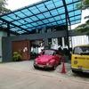 View cafe at Phuket