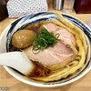 【仙川】麺処 かず屋 ~美味しい鶏清湯醤油ラーメン~