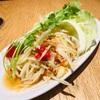 タイ料理が美味しかった🐘🐘🍲