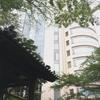 ザ・プリンス さくらタワー東京 に行ってみた 4-お庭(日本庭園)