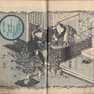 早稲田大学オープンカレッジ講座「人情本に見る江戸娘の着物ファッション」レポートです。『春色辰巳園』を読んでみましょう!