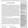 Réexamen: Compréhension des Ecrits pour B1(10/9)