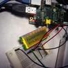 RaspberryPiと電子工作