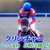 クリンチャー【3.18 阪神11R 阪神大賞典 GⅡ 芝3000m】