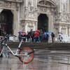 【イタリア】イタリアのシェアサイクルが使える都市10選