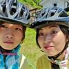 里山サイクリング!きゃべラーメン!いろはカラオケ!
