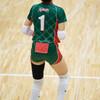 2017 福井春高予選 上坂瑠子選手