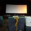 西成で暮らす。63日目 「映画を観る、話を聞く」