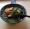 川島の名店 あじとみ食堂で黒醤油ラーメンを食べた話