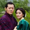 ブータンと国民総幸福感