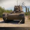 【WOT】ポーランド Tier 2 軽戦車 7TP Polska  車輌性能と弱点【Supertest】