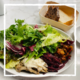【吉祥寺】カフェで野菜たっぷりランチ