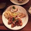 【松南食堂】三宮元町で一番オススメの唐揚げ定食!旨いのに650円で激安!神戸お出かけスポット!